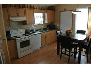 Photo 3: ROBSON ST in Winnipeg: Residential for sale : MLS®# 1312001
