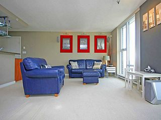 Photo 5: # 3106 455 BEACH CR in Vancouver: Yaletown Condo for sale (Vancouver West)  : MLS®# V1037482