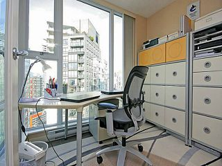 Photo 9: # 3106 455 BEACH CR in Vancouver: Yaletown Condo for sale (Vancouver West)  : MLS®# V1037482