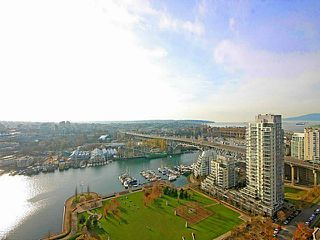 Photo 14: # 3106 455 BEACH CR in Vancouver: Yaletown Condo for sale (Vancouver West)  : MLS®# V1037482
