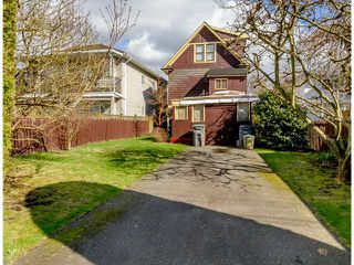 Photo 2: 5597 BRUCE ST in Vancouver: Victoria VE House for sale (Vancouver East)  : MLS®# V1053491
