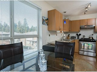 Photo 3: # 310 200 KLAHANIE DR in Port Moody: Port Moody Centre Condo for sale : MLS®# V1049351