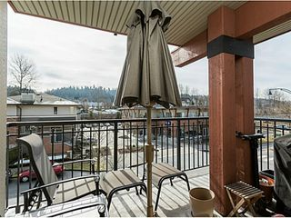 Photo 16: # 310 200 KLAHANIE DR in Port Moody: Port Moody Centre Condo for sale : MLS®# V1049351