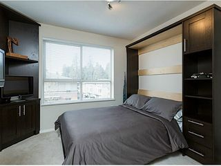 Photo 11: # 310 200 KLAHANIE DR in Port Moody: Port Moody Centre Condo for sale : MLS®# V1049351