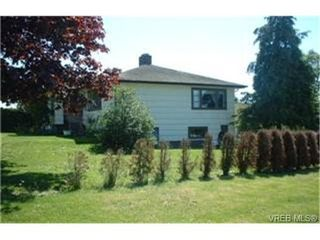 Photo 6: 4050 Carey Rd in VICTORIA: SW Marigold House for sale (Saanich West)  : MLS®# 336936