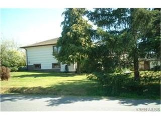 Photo 4: 4050 Carey Rd in VICTORIA: SW Marigold House for sale (Saanich West)  : MLS®# 336936