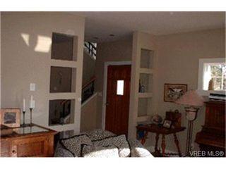 Photo 5: 2048 Meadow Pl in VICTORIA: OB North Oak Bay House for sale (Oak Bay)  : MLS®# 357929