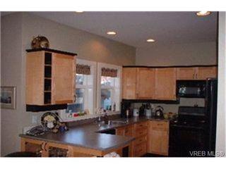 Photo 8: 2048 Meadow Pl in VICTORIA: OB North Oak Bay House for sale (Oak Bay)  : MLS®# 357929