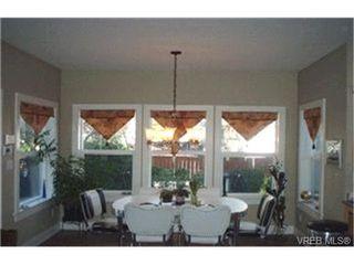 Photo 2: 2048 Meadow Pl in VICTORIA: OB North Oak Bay House for sale (Oak Bay)  : MLS®# 357929