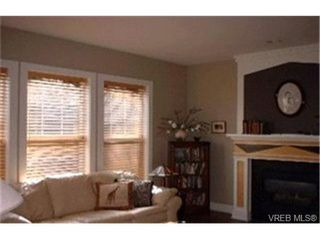 Photo 4: 2048 Meadow Pl in VICTORIA: OB North Oak Bay House for sale (Oak Bay)  : MLS®# 357929