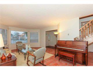 Photo 3: 5115 CENTRAL AV in Ladner: Hawthorne House for sale : MLS®# V1097251