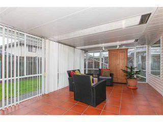Photo 11: 5115 CENTRAL AV in Ladner: Hawthorne House for sale : MLS®# V1097251