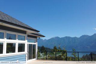 Main Photo: 987 Seaview Place: Bowen Island House for sale