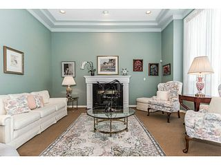 Photo 3: 7740 AFTON DR in Richmond: Broadmoor House for sale : MLS®# V1136251