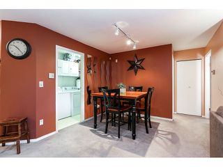 Photo 9: # 101 10756 138TH ST in Surrey: Whalley Condo for sale (North Surrey)  : MLS®# F1444754