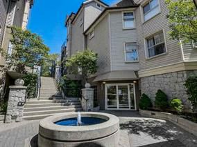 Photo 14: #408-211 Twelfth Street in New Westminster: Uptown NW Condo for sale : MLS®# V1134233