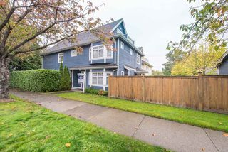 Photo 17: 2608 ST. CATHERINES STREET in Vancouver: Mount Pleasant VE House 1/2 Duplex for sale (Vancouver East)  : MLS®# R2009853