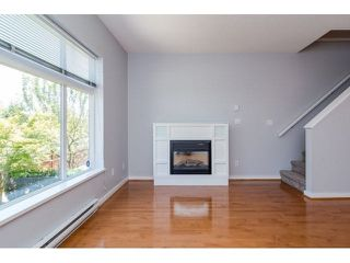Photo 4: #50 7179 201 ST in Langley: Willoughby Heights Townhouse for sale : MLS®# F1445781