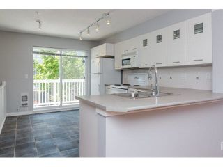 Photo 7: #50 7179 201 ST in Langley: Willoughby Heights Townhouse for sale : MLS®# F1445781