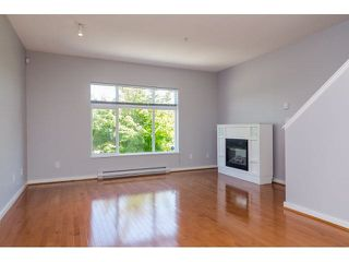 Photo 3: #50 7179 201 ST in Langley: Willoughby Heights Townhouse for sale : MLS®# F1445781