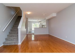 Photo 6: #50 7179 201 ST in Langley: Willoughby Heights Townhouse for sale : MLS®# F1445781