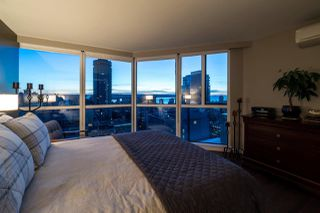 Photo 15: 2401 1415 W GEORGIA STREET in Vancouver: Coal Harbour Condo for sale (Vancouver West)  : MLS®# R2034954
