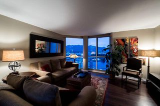 Photo 11: 2401 1415 W GEORGIA STREET in Vancouver: Coal Harbour Condo for sale (Vancouver West)  : MLS®# R2034954