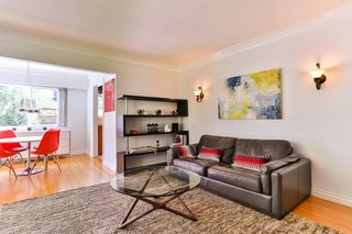 Photo 3: 6318-6320 Marine Drive in Burnaby: Big Bend Multifamily for sale (Burnaby South)