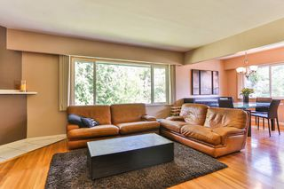 Photo 14: 6318-6320 Marine Drive in Burnaby: Big Bend Home for sale (Burnaby South)