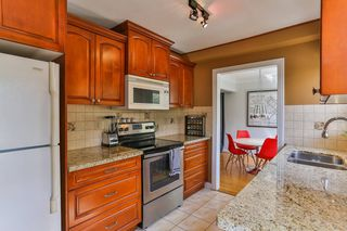 Photo 5: 6318-6320 Marine Drive in Burnaby: Big Bend Multifamily for sale (Burnaby South)