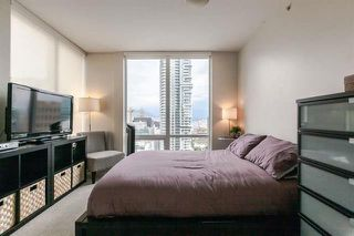 Photo 12: Vancouver West in Downtown VW: Condo for sale : MLS®# R2063557