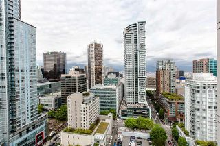 Photo 20: Vancouver West in Downtown VW: Condo for sale : MLS®# R2063557