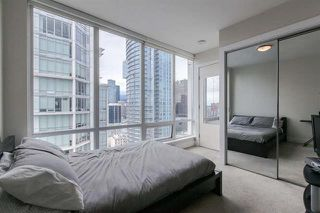 Photo 16: Vancouver West in Downtown VW: Condo for sale : MLS®# R2063557
