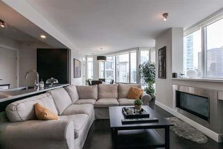 Photo 6: Vancouver West in Downtown VW: Condo for sale : MLS®# R2063557