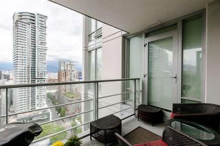 Photo 18: Vancouver West in Downtown VW: Condo for sale : MLS®# R2063557