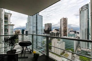 Photo 19: Vancouver West in Downtown VW: Condo for sale : MLS®# R2063557
