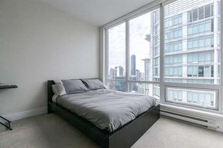 Photo 15: Vancouver West in Downtown VW: Condo for sale : MLS®# R2063557
