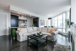 Photo 4: Vancouver West in Downtown VW: Condo for sale : MLS®# R2063557