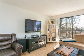 Photo 3: 107 270 W 1ST STREET in North Vancouver: Lower Lonsdale Condo for sale : MLS®# R2049370