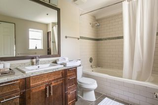 Photo 11: 1445 WALNUT STREET in Vancouver: Kitsilano Townhouse for sale (Vancouver West)  : MLS®# R2090104