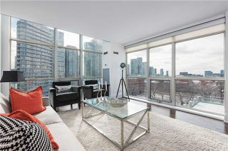 Photo 7: 36 Blue Jays Way Unit #924 in Toronto: Waterfront Communities C1 Condo for sale (Toronto C01)  : MLS®# C3706205