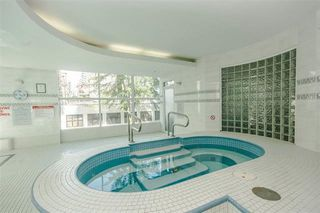 Photo 13: 2308 1323 HOMER STREET in Vancouver: Yaletown Condo for sale (Vancouver West)  : MLS®# R2106846