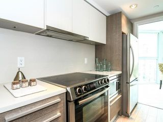Photo 6: 2308 1323 HOMER STREET in Vancouver: Yaletown Condo for sale (Vancouver West)  : MLS®# R2106846