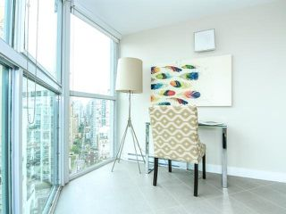 Photo 7: 2308 1323 HOMER STREET in Vancouver: Yaletown Condo for sale (Vancouver West)  : MLS®# R2106846