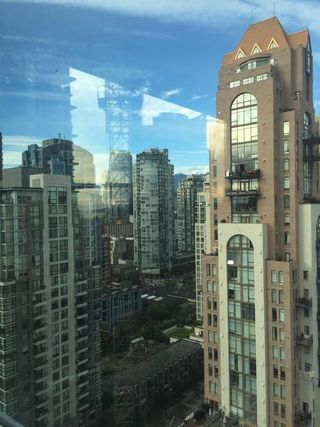 Photo 9: 2308 1323 HOMER STREET in Vancouver: Yaletown Condo for sale (Vancouver West)  : MLS®# R2106846