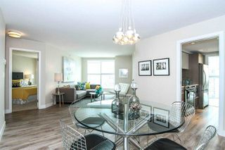 Photo 1: 2308 1323 HOMER STREET in Vancouver: Yaletown Condo for sale (Vancouver West)  : MLS®# R2106846