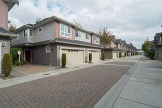 Photo 1: 19 11393 STEVESTON HIGHWAY in Richmond: Ironwood Townhouse for sale : MLS®# R2114059