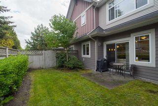 Photo 18: 19 11393 STEVESTON HIGHWAY in Richmond: Ironwood Townhouse for sale : MLS®# R2114059