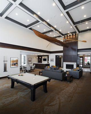 Photo 3: 422 15138 34 AVENUE in Surrey: Morgan Creek Condo for sale (South Surrey White Rock)  : MLS®# R2148423