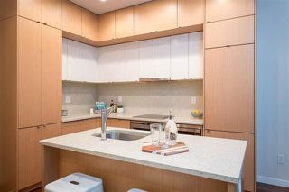Photo 6: 503 1205 HOWE STREET in Vancouver: Downtown VW Condo for sale (Vancouver West)  : MLS®# R2263174